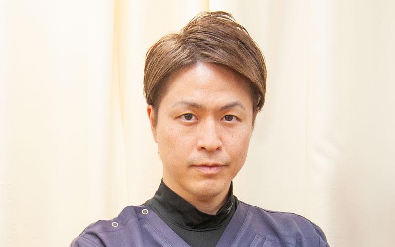代表取締役 泉 直如(いずみ なおゆき)